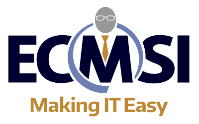 ECMSI - Executive Computer Management Solutions, Inc. - Making IT Easy